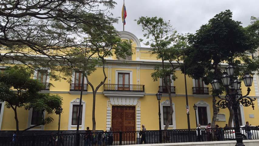 Administración de Maduro rechazó sanciones contra tecnológica china