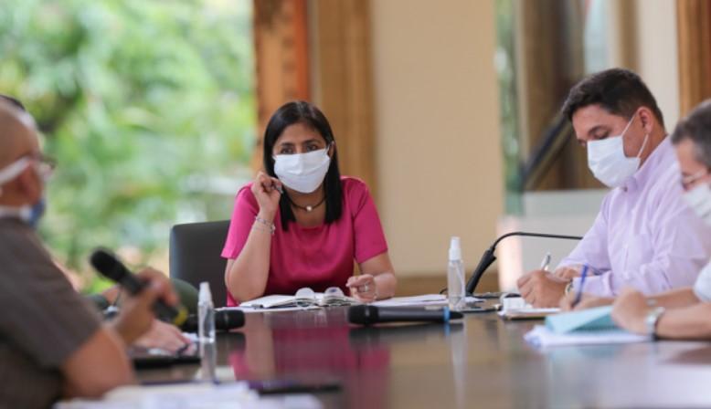 29 nuevos casos de COVID-19 en Venezuela: cifra total queda en 285 contagios