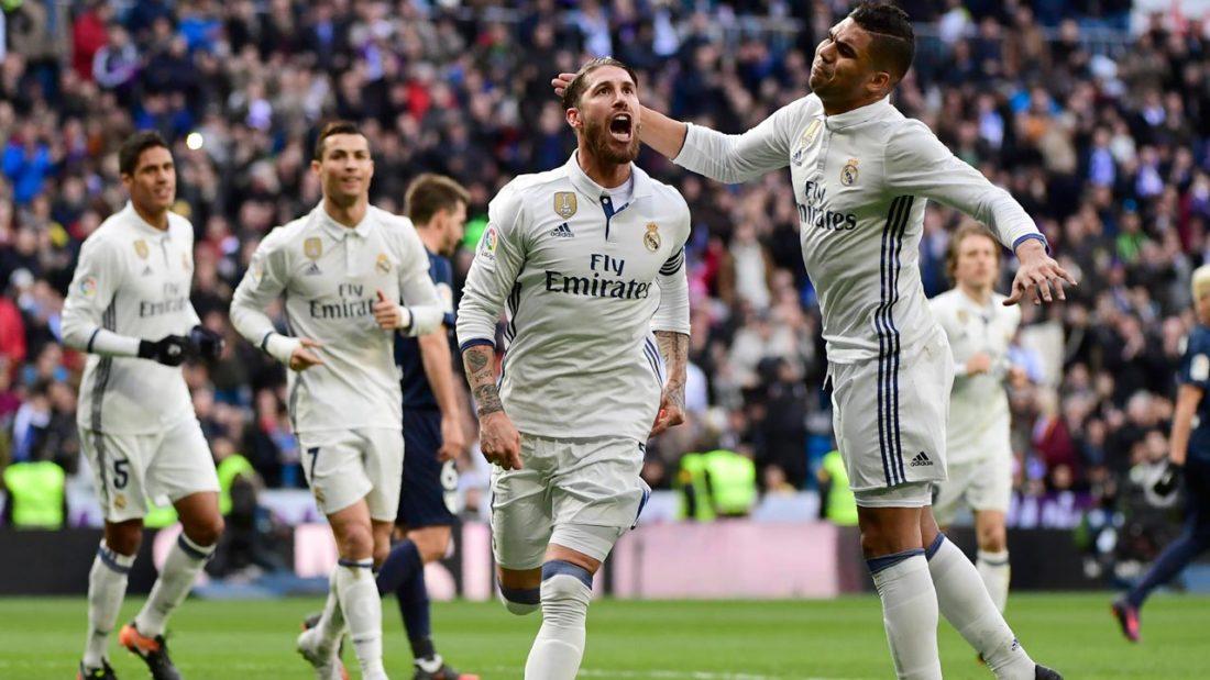 Madrid-Real