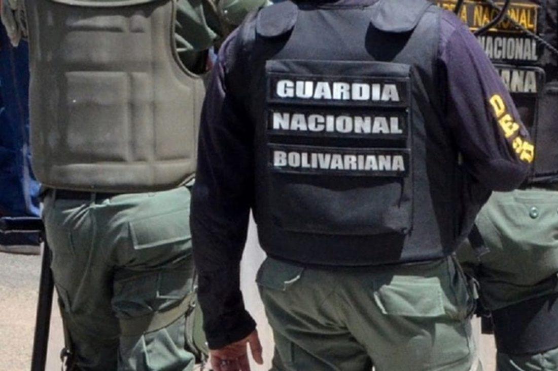 Prensa - GNB