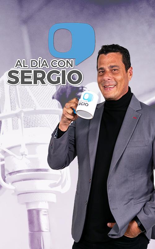 Al día con Sergio