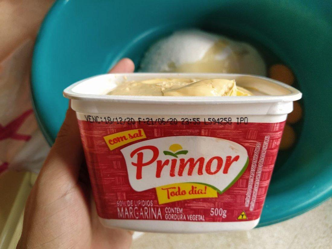 "Margarina ""Primor"""