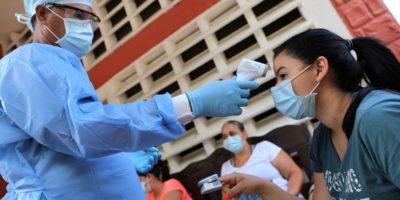 #Covid19   Venezuela registró 391 nuevos casos en 24 horas