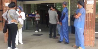 Al borde del colapso: hospitales de Anzoátegui no cuentan con insumos ni infraestructura básica