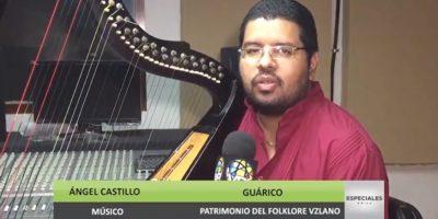 El Folklore: patrimonio cultural venezolano