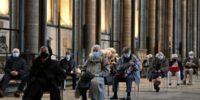 Catedral de Reino Unido se convierte en un centro de vacunación