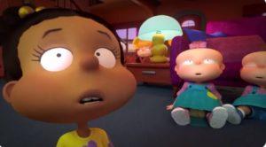 Los Rugrats | Foto: Captura de video