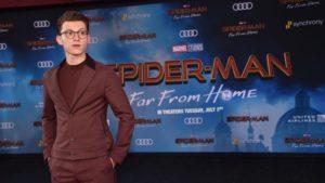 Spider-man | Foto: AFP