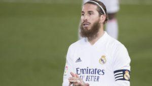 Sergio Ramos, real madrid | Foto: Cortesía