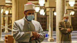 Musulmanes Ramadáb Foto AFP