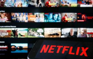 Netflix | Foto: Cortesía NME