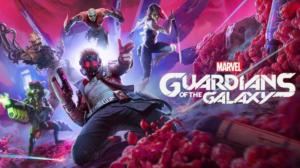 Guardianes de la Galaxia E3