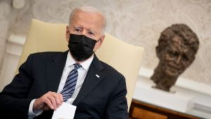 Joe Biden Casa Blanca