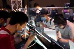 Videojuegos - China
